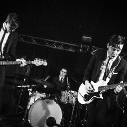 The Computers - Bristol 15/11/14